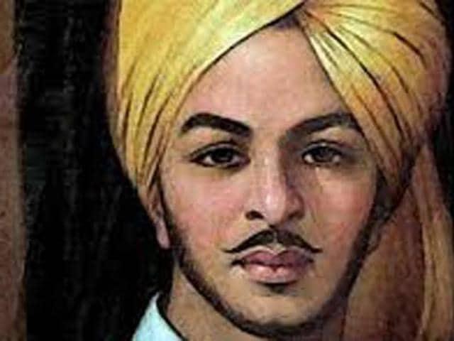 Bhagat Singh,DU,Anurag Thakur