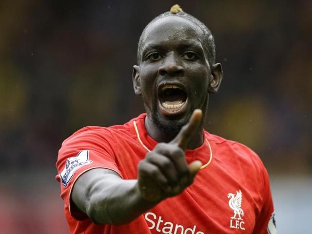 Sakho reportedly tested positive for a fat burner after Liverpool's 1-1 draw against Manchester United in the Europa League on March 17.