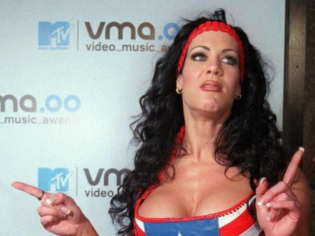 Former WWE star Chyna, whose real name is Joan Marie Laurer, was found dead in Redondo Beach on April 20, 2016.