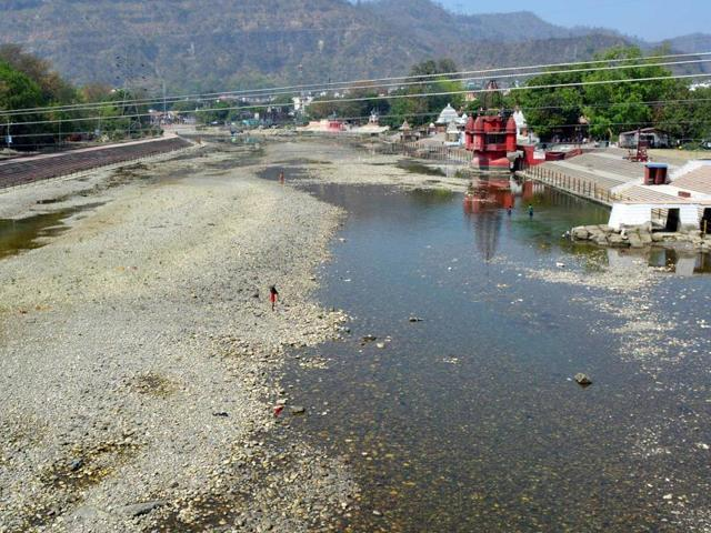Delhi water crisis,Uttar Pradesh,Uttarakhand