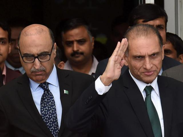 Indo-Pak dialogue process
