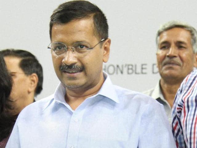 """Arvind Kejriwal questioned Prime Minister Narendra Modi's """"silence"""" on AgustaWestland chopper deal"""
