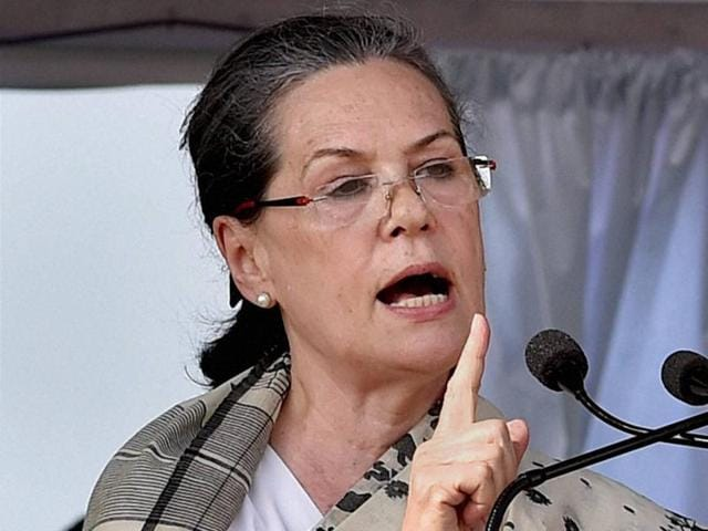Congress president Sonia Gandhi and former prime minister Manmohan Singh were allegedly named in documents annexed to an Italian court that was hearing a trial in the chopper deal. AgustaWestland (AW) Ltd, a subsidiary of Italian defence major Finmeccania, allegedly paid bribes to secure the 2010 deal with India.