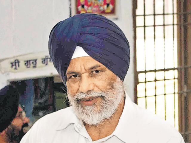 Parkash Singh Badal,private varsity,Surjit Rakhra