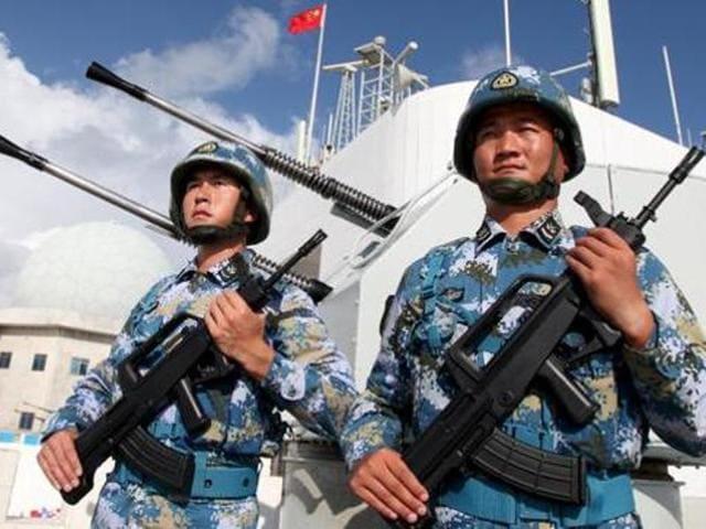China,Pakistan,Pakistan occupied Kashmir
