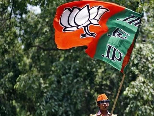 Besides the sitting MLAs, the BJP had called the candidates who had lost in the assembly polls of 2012, to represent the constituencies.
