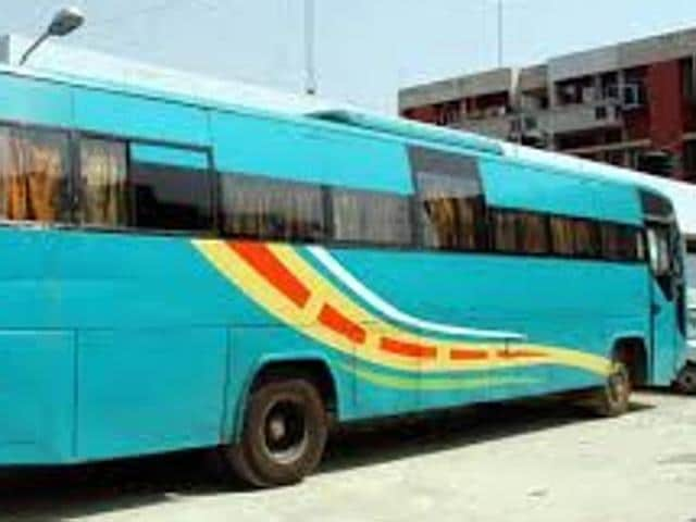 Ticket-issuer Balraj Singh in the court said he could not identify conductor Gurdeep Singh and driver Sukhwinder Singh, claiming that he had never worked for Orbit Aviation bus company and was an employee of Dabwali Bus Transport.