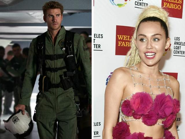 Miley Cyrus is reportedly planning a 'summer wedding'.