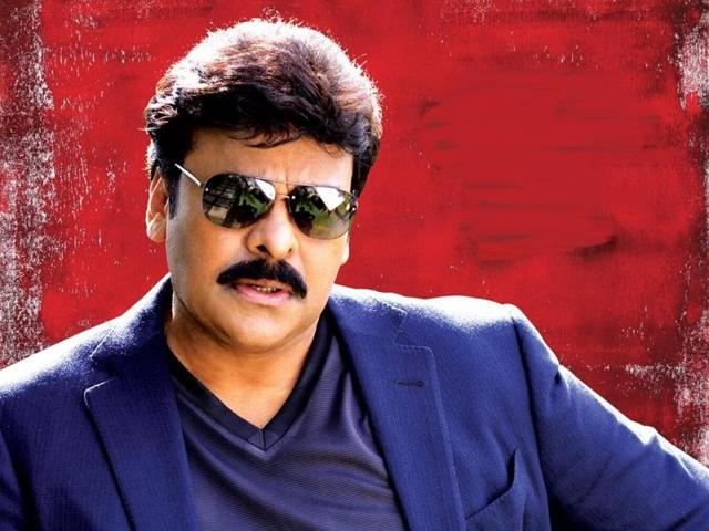 Chiranjeevi, the megastar who beat Big B as India's highest paid actor