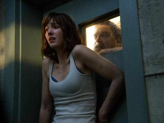 Mary Elizabeth Winstead carries the film on her shoulders, with humour, heart, and a fair share of horror.