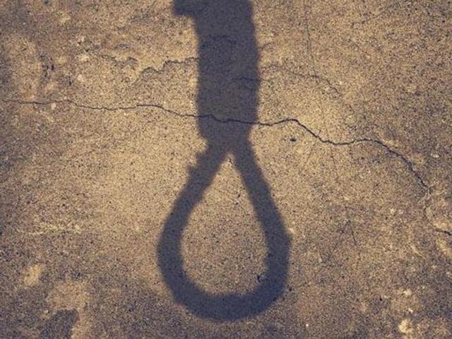 Suicide,Rajpura,Patiala