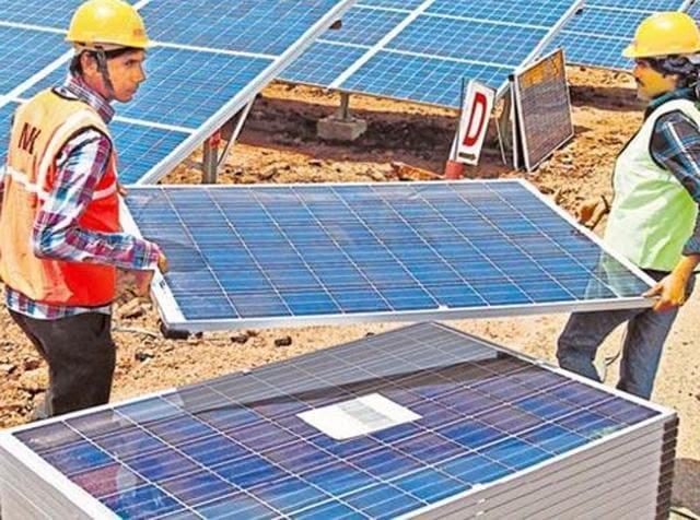 Punjab,Punjab farmers,Farmers' solar energy deal