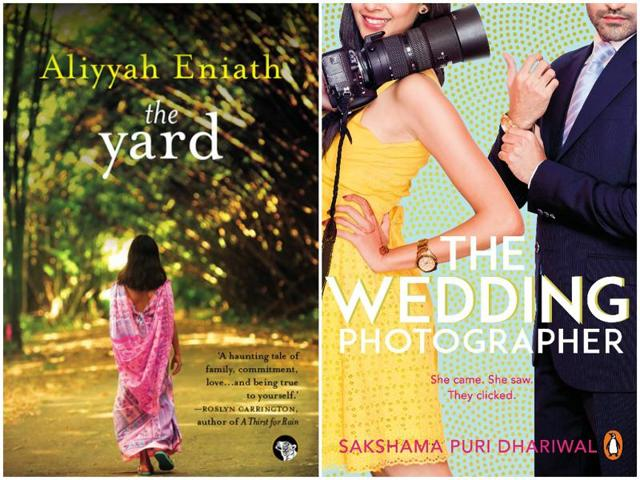 Books,Book Review,The Wedding Photographer