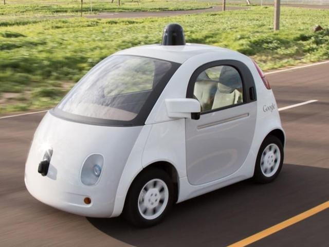 Google has repeatedly said it doesn't intend to make self-driving cars and would prefer to license its technology to carmakers