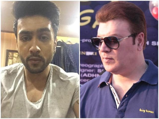 """In a recent interview with a leading English daily, Adhyayan mentioned that Aditya Pancholi, who was also once linked to Kangana, warned his father Shekhar Suman of her """"psycho"""" nature."""