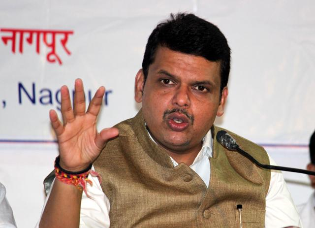 Fadnavis has changed secretaries in charge of finance, rural development department, higher and technical education, food and civil supplies and water resources, in his first major shake-up of the bureaucracy since the government came to power