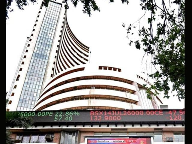 Breaking its two-day rally, the BSE Sensex on Thursday tanked over 461 points -- its biggest single-day decline in three weeks -- by cracking below the 26,000-mark after BOJ took investors by surprise by deciding against fresh stimulus.