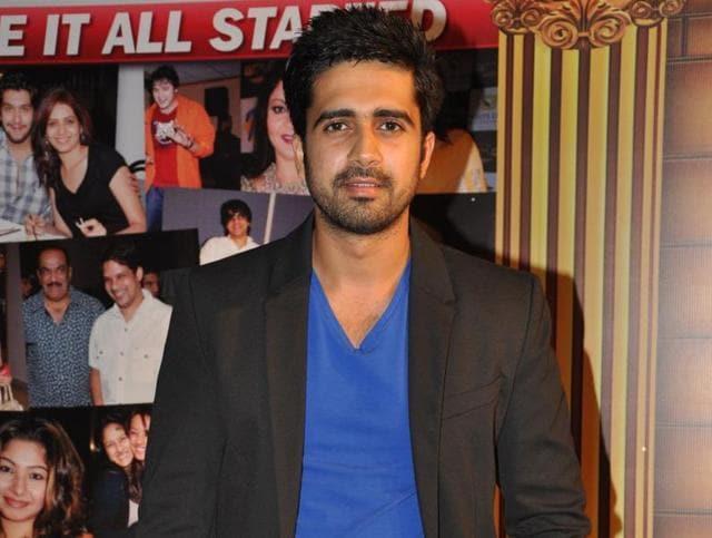 Avinash Sachdev,Actors,Bollywood