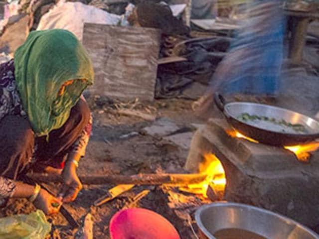 Bihar bans cooking,Bihar,Nitish Kumar