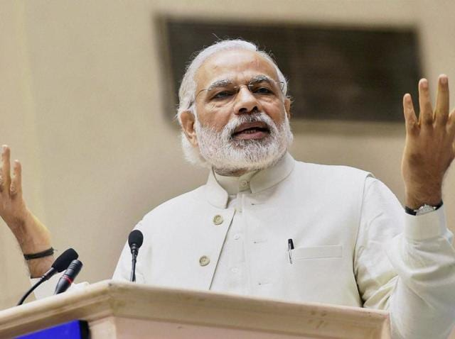 The government on Friday rebutted charges that Prime Minister Narendra Modi had struck a deal with Italy on AgustaWestland case.