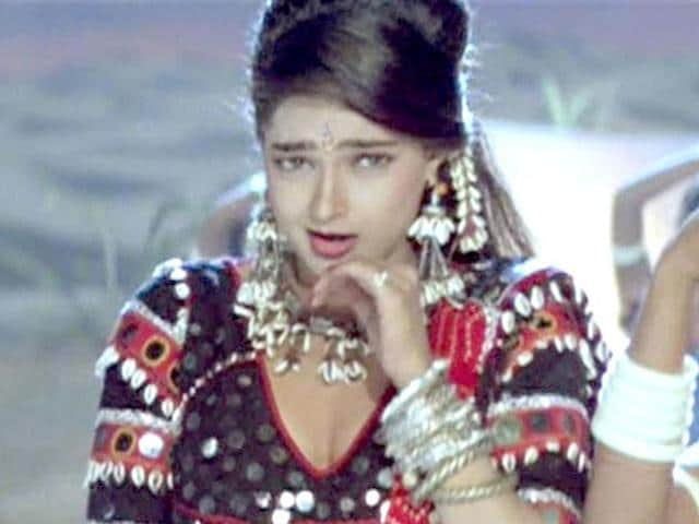 Former Bollywood actress Mamta Kulkarni and her husband are being investigated in a drug bust of Ephedrine in Mumbai and Thane.