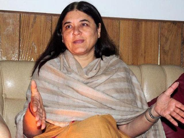 Around 25,000 women were either killed or committed suicide due to dowry harassment by their in-laws between 2012 and 2014, Union minister Maneka Gandhi said.