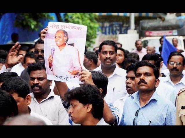 Narendra dabholkar,Govind Pansare,Dabholkar murder