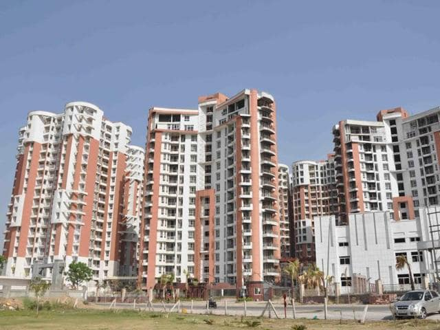 Noida Authority is all set to issue occupation certificates to eight residential projects in next one month benefiting around 10,000 home-buyers.