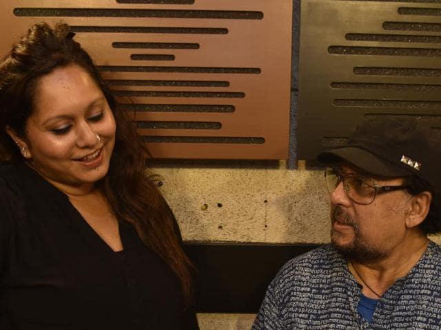 Louiz Banks,Shefali Alvares,International Jazz Day
