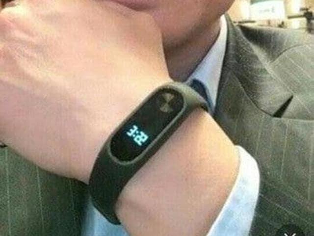 Xiaomi,Band,Smartwatch