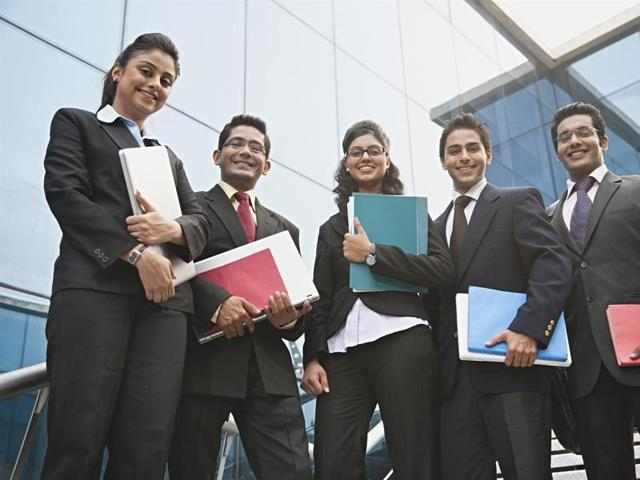 LSAT-India is a paper-and-pencil test with four sections and about 100 questions.