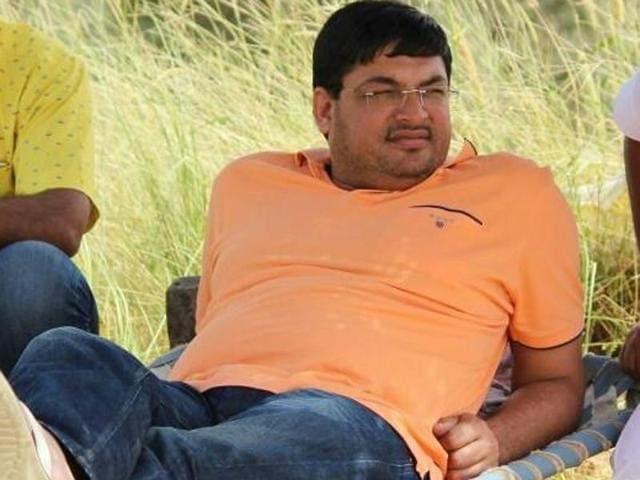 Gangster-turned-politician,Jaswinder Singh 'Rocky',Fazilka