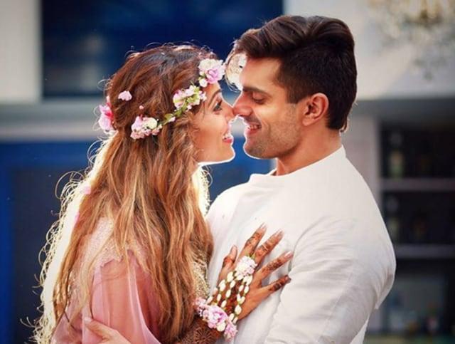 Bipasha Basu will marry TV actor Karan Singh Grover at a low-key ceremony in Mumbai on Saturday.
