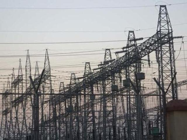 UT power tariff,Electricity,Power tariff