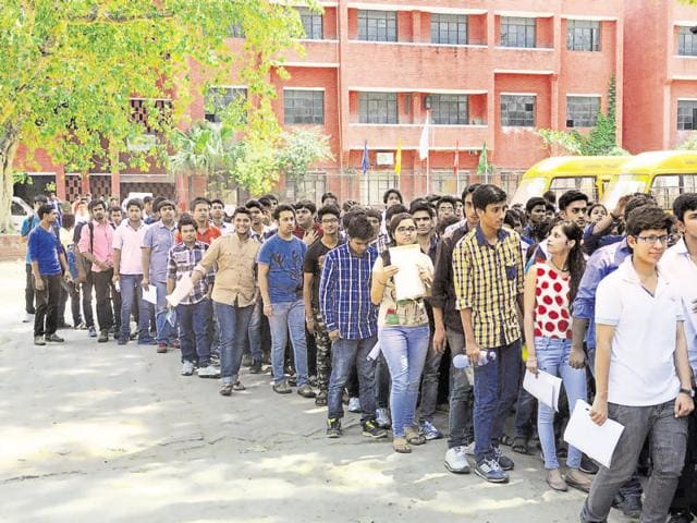 The Supreme Court on Saturday refused to re-look at its order directing the holding of two National Eligibility Entrance Tests (NEET) for admission to under graduate medical courses for 2016-17.