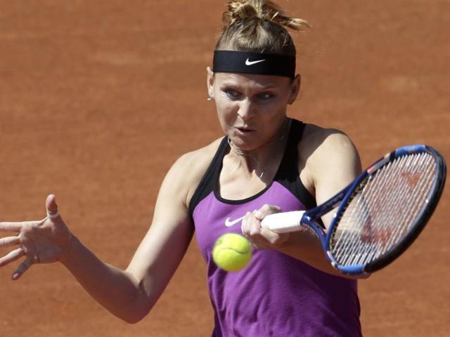 Lucie Safarova,Samantha Stosur,Prague Open