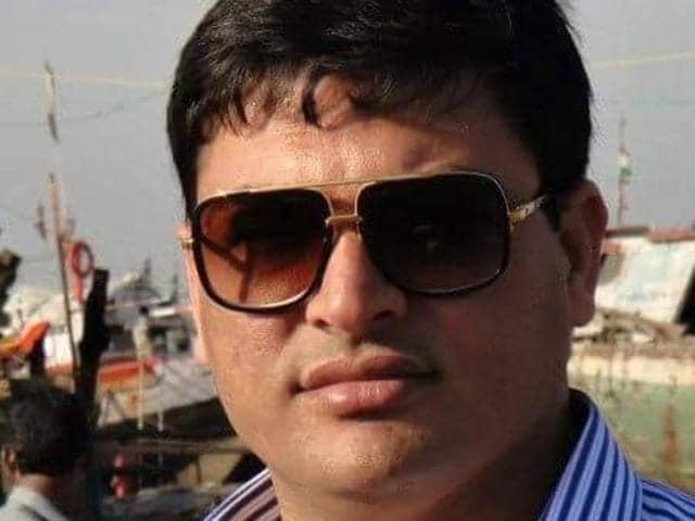 Jaswinder Singh 'Rocky
