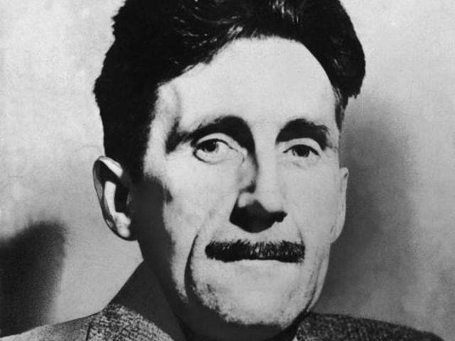 In his essay on Gandhi, British writer George Orwell said hypocrisy was a besetting British vice
