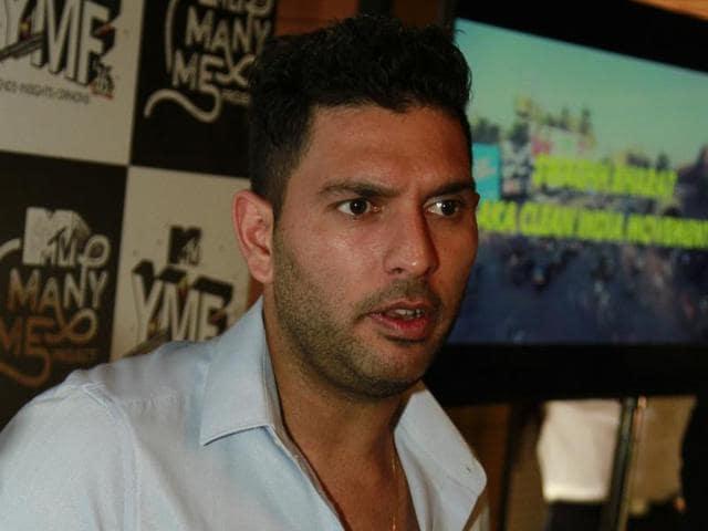 Yuvraj Singh,Indian Premier League,Sunrisers Hyderabad
