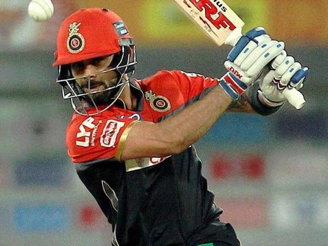 Sunrisers Hyderabad,Royal Challengers Bangalore,IPL 2016