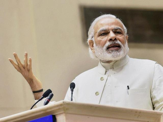 The Prime Minister will arrive at the Babatpur airport from New Delhi by a special aircraft and will leave by helicopter for Ballia in eastern Uttar Pradesh to launch the Pradhanmantri Ujjwala Yojana.