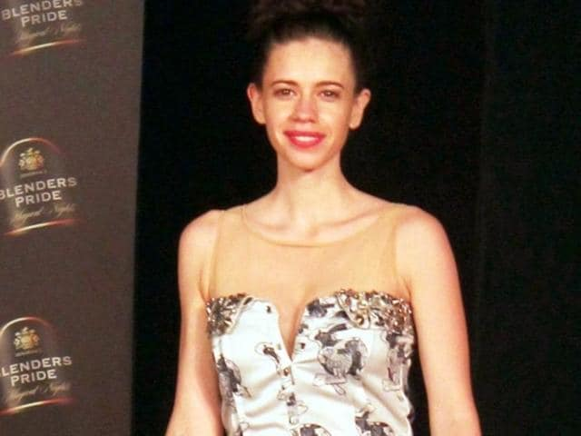 Actress Kalki Koechlin is ready to charm audiences with her performance in Waiting.
