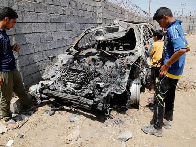 Car bomb attack,Car blast in Baghdad,Shia pilgrims