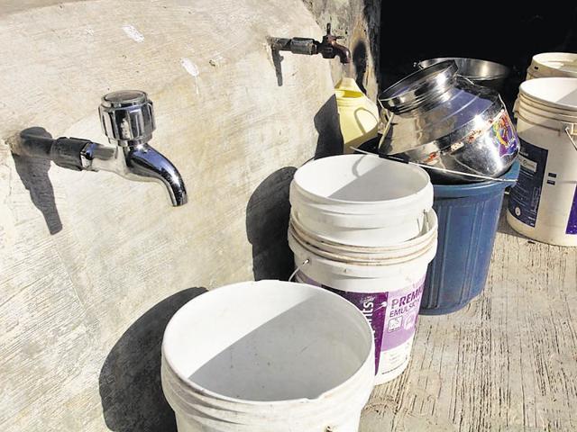 Uttar Pradesh,Water crisis,UP jails