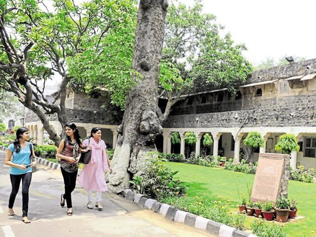 Ambedkar University Delhi,admissions,undergraduate