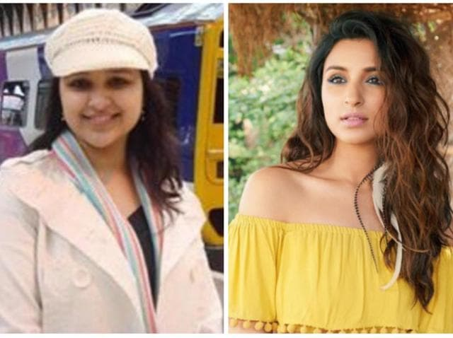 """All my life, I have struggled with how I look, how I feel, and how people looked at me,"" Parineeti wrote in an Instagram post."