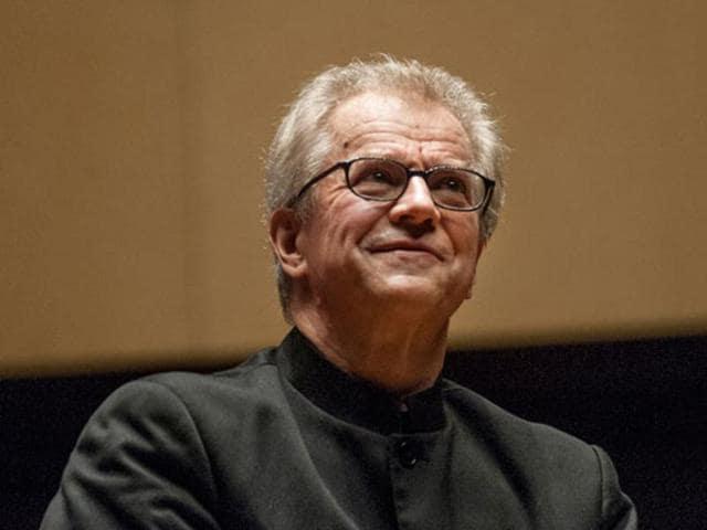 The Orchestre de la Suisse Romande