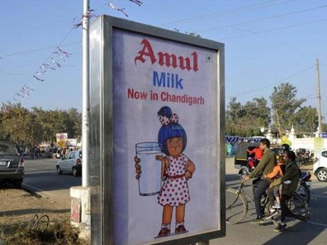 The turnover of Gujarat Cooperative Milk Marketing Federation (GCMMF) rose 11% to Rs 23,005 crore during 2015-16 fiscal.