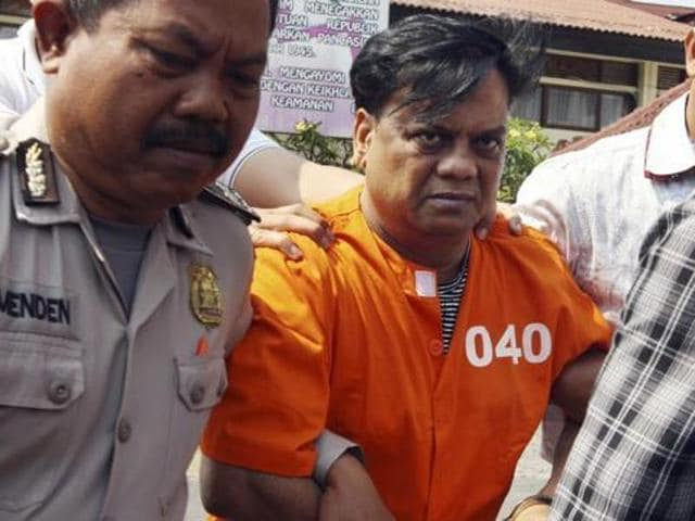 Rajan, once a Dawood Ibrahim confidante, has been brought to the country to face trial in over 70 cases of murder, extortion and drug smuggling.