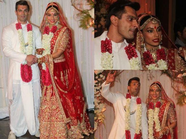 Bipasha Basu,Karan Singh Grover,Divorce